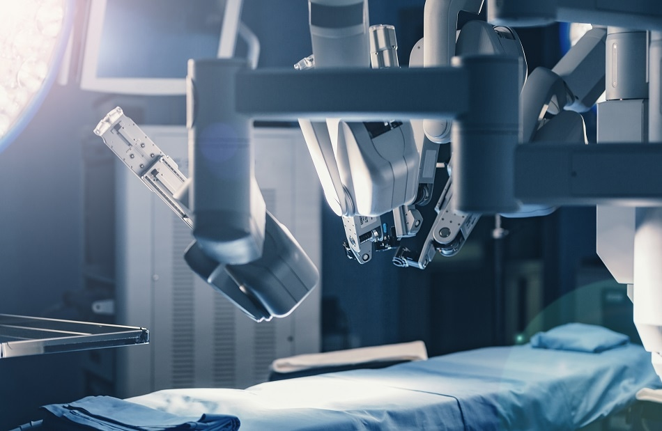Robotics The Future They Hold For Medicine