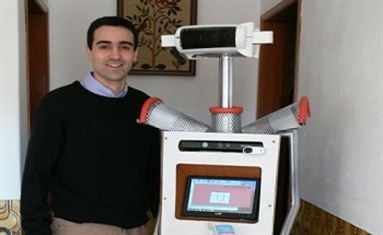 An Introduction to Elderly Care Robots