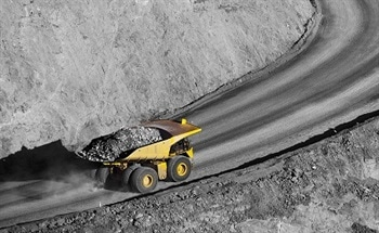 Robots Used in Mining