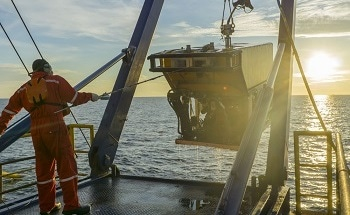 An Overview of Subsea Robotics