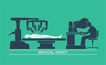 Developing Robots to Aid with Medical Care