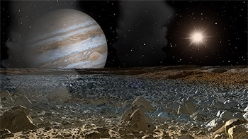 Burrowing Seeds Inspire Next Generation Robotic Drills for NASA Missions to Europa and Enceladus