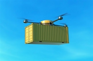 Drones for the Transportation of Cargo