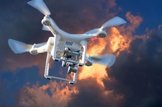 The Use of Drones for Weather Forecasting