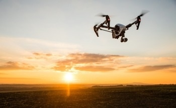Gimbals for UAV and Their Applications