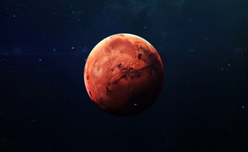 Curious about Mars