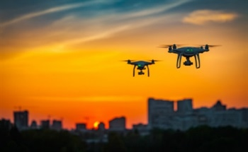 How Drones Can Benefit from Graphene