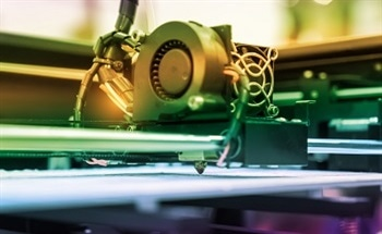 Possible Applications of 3D Printers in Industrial Robotics