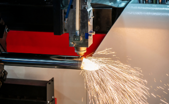 The Applications of Robotic Fiber Laser Welding Systems
