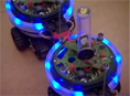 Swarm Robots – A Collective Effort