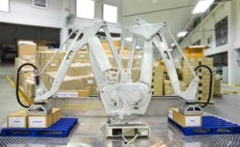 Automated Material Handling Solutions: An Interview with Earl Wohlrab