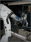 Machine Vision Inspection System from Hi-Tech Robotic System Ltd.