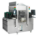 Spartan™ Sorter from Crossing Automation, Inc.