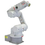 HP3C Robot from MOTOMAN INC.