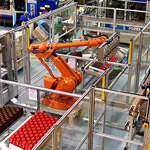 Manufacturing Robotics from Apex Automation and Robotics Pty Ltd.