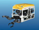 Seaeye Cougar-XT  Remote Operated Vehicles from SAAB