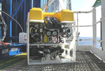 Tiger ROV System from Subsea Vision Ltd.