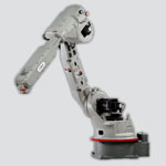 Six-Axis Robot - Adept Viper s1700 from Adept Technology, Inc.