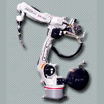 Motoman Robots from REBOTICS INTERNATIONAL, INC.