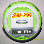 Scooba SM-799 Home Robot Vacuum Cleaner from Shine-Man Technology Co., Ltd.