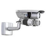 EZ-550IR-100 Outdoor Camera from ezCCTV.com Ltd.