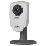 AXIS 206/206M/206W Network Cameras from byRemote, Inc.