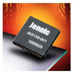 JN5148 Wireless Microcontroller from Jennic Ltd.