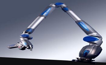 FaroArm® Quantum Measurement Robotics from FARO Distribution