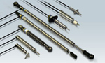 Linear Position Sensors from Active Sensors