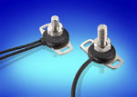 NRH280DP Dual Output No Contact Rotary Position Sensor from Penny + Giles Controls Ltd.