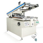 BLENZOR-SCR-3000 Screen Printing Machine from Blenzor (India)