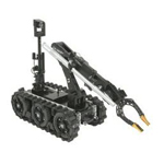 CALIBER® T5 Bomb-Disposal Robotics from Icor Technology Inc.
