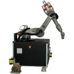 MM-KR16 Mobile Manipulator from Neobotix