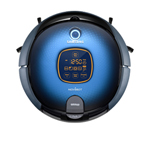 NaviBot Robotic Vacuum Cleaner from Samsung.