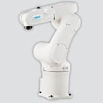 The Adept Viper s650 six-axis robot from Adept Technology, Inc.