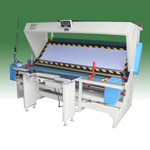PL-B Fabric Inspection Machine of Automatic Edge-aligning from Changshu Penglong Machinery CO., LTD.