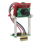 Parallax CMUcam AppMod  Vision & Imaging Systems from Solarbotics Ltd.