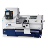 C 420 CNC Lathe Machine from Romi Machine Tools.