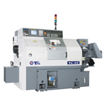 TL-42 CNC Lathe Machine from Tsunglin Machinery Technical Co., Ltd .