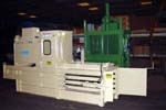 Baling Presses from C&M Baling Systems, Inc.