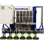 Full Body Inspection System(FBIS) from OLYMPUS CORPORATION