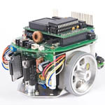 Education Equipment for Multirobot from KMC Robotics