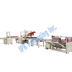 Automatic Packaging Machines from IPK Packaging India Pvt Ltd.