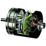 Optical Incremental Encoder from Baumer India Private Limited