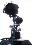 NeuroArm Manipulator System from NeuroRobotics Limited.