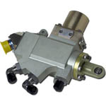 Inlet Guide Vane Actuator from Jansen's Aircraft Systems Controls, Inc.