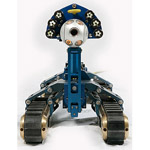 Versatrax 300 VLR™ Crawler Vehicles from Inuktun