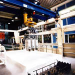 XR® and MR® Style Gantry Robots from PaR Systems
