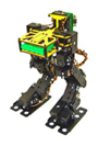 BiPed- Walking Robot from Rhydo Technologies Pvt. Ltd.