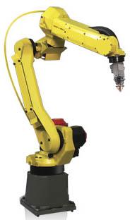 Fiber Laser Cutting Robotics From Laser Photonics Quote